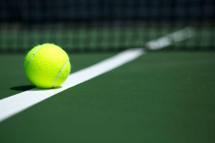 Tennis Term