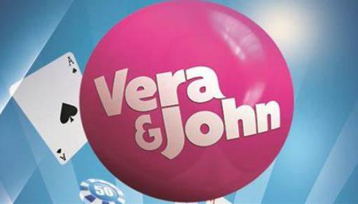 Vera&John online casino